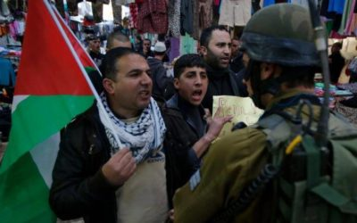 Bar Human Rights Committee condemns increasing attacks against Palestinian human rights defenders