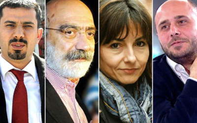 Bar Human Rights Committee publishes Interim Report on trial of Turkish journalists