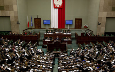 BHRC raises concern over potential changes to the Polish judiciary