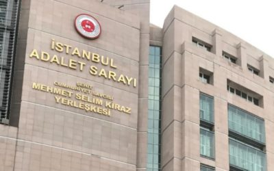 BHRC raises concern for fair trial rights in Turkey after latest trial observation