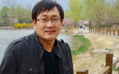 BHRC joins 31 organisations around the world calling for the release of Chinese Human Rights Lawyer, Wang Quanzhang
