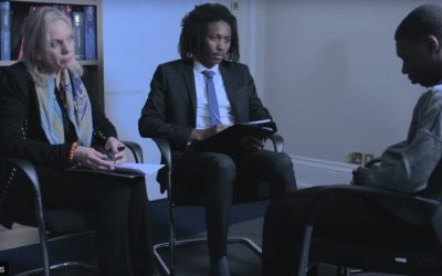 BHRC and the National FGM Centre launch training video on interviewing child witnesses