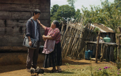 BHRC partners with the Human Rights Watch Film Festival 2020 – Our Mothers (Nuestras Madres)
