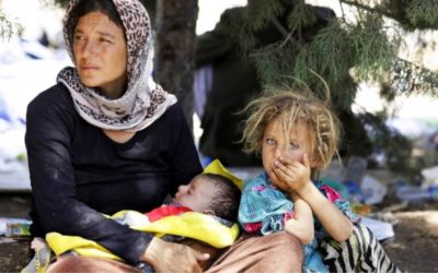 On the Third Anniversary of the Massacre at Sinjar, the Global Justice Center and Bar Human Rights Committee of England & Wales Call for Justice for the Yazidi Genocide