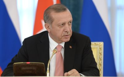 Bar Human Rights Committee and Bar Council urge Theresa May to raise Turkish human rights concerns in Erdoğan meeting