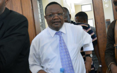BHRC releases statement of concern for detention of  Law Society President in Tanzania