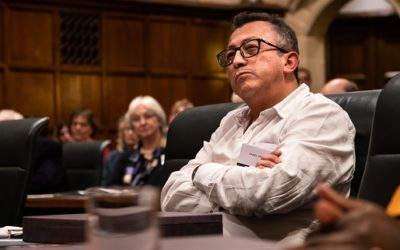 BHRC joins open letter to the President of Colombia: Protect Daniel Prado, Preserve the Independence of the Legal Profession